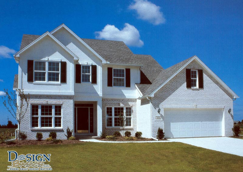 Grafton Model Home