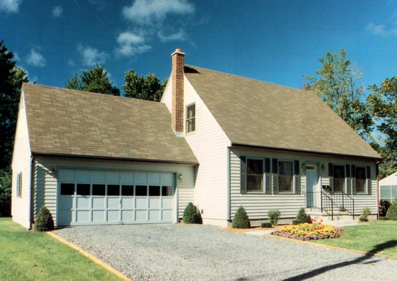 Hadley Model Home