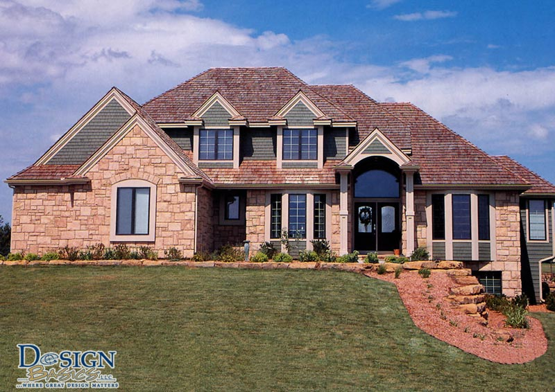 Rockland Model Home